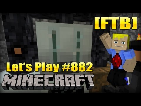 Let's Play Pack FTB Ultimate! - Let's Play Minecraft #882 [FTB | Deutsch | HD]