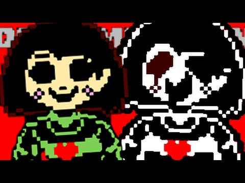 Watch Free  undertale genocide tribute chara Movie Online