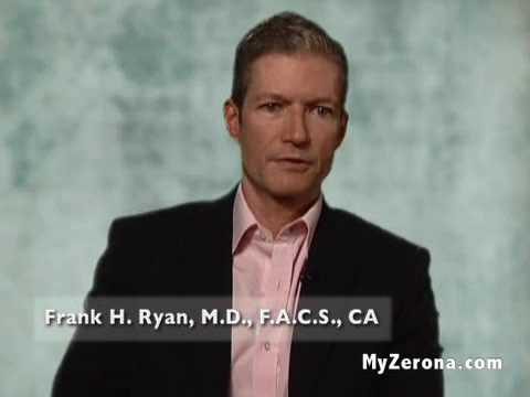 Dr. Ryan discusses the Zerona non-invasive fat loss procedure