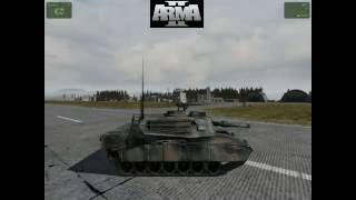 Operation Flashpoint 2 DR vs Arma 2