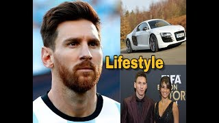 Lionel Messi Lifestyle, School, Girlfriend, House, Cars, Net Worth,  by ALL ABOUT TOP 10