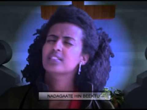 Oromo Gospel:yaadasaa Shirii  Na Dagattee Hin Beektu 2012 video