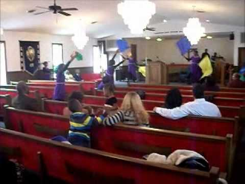 He Reigns By Youthful Praise.wmv video