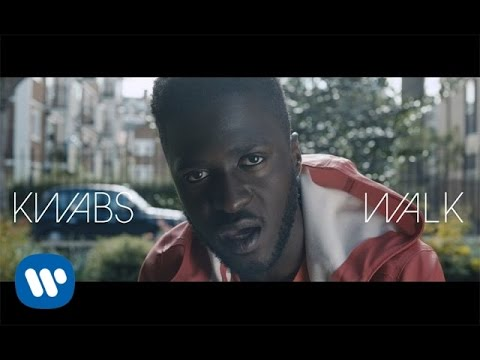 Kwabs - Walk (official Video) video