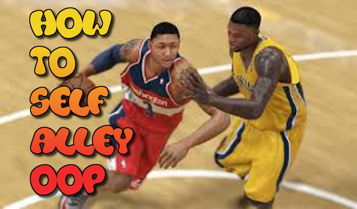 Alley Oop 2k15 Alley Oop Tips/tutorials