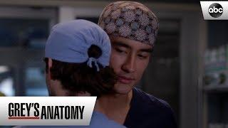 Schmico Is Good  - Grey's Anatomy Season 15 Episode 14