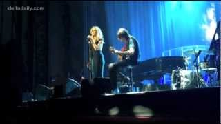 An Evening With Delta Goodrem - State Theatre, Sydney on October 31, 2012 [Full show + Q&A]