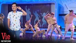 Màn Nhảy Hip Hop Kết Hợp Múa Đương Đại Khiến Trường Giang Đứng Ngồi Không Yên l VieTalents Official