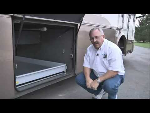 Morryde Basement Cargo Tray Installation Video Youtube