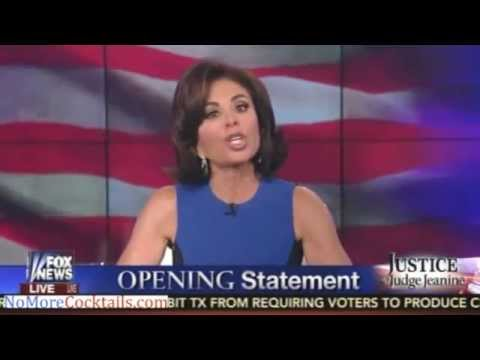 Judge Jeanine blasts Obama & the CDC on Ebola crisis: You don't know what the hell you are doing
