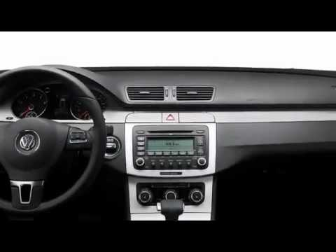 2009 Volkswagen CC Video