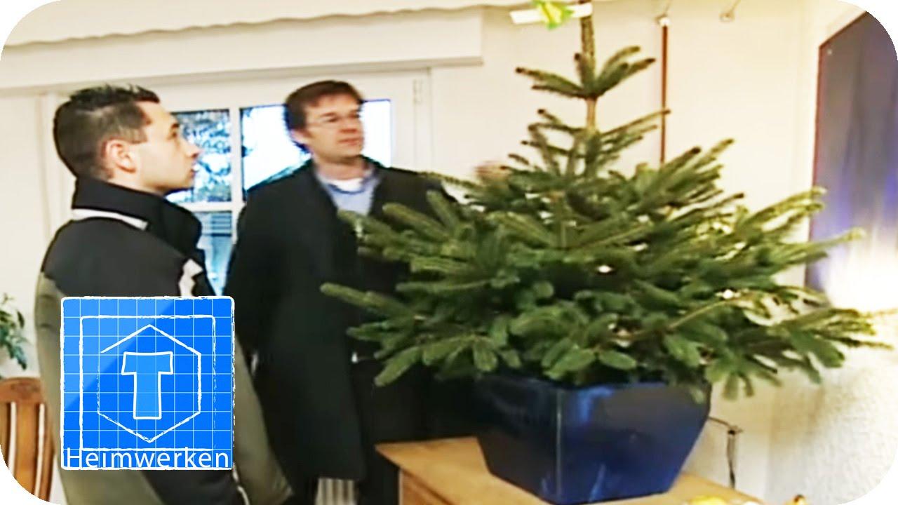 dekotipp f r weihnachten den perfekten weihnachtsbaum. Black Bedroom Furniture Sets. Home Design Ideas