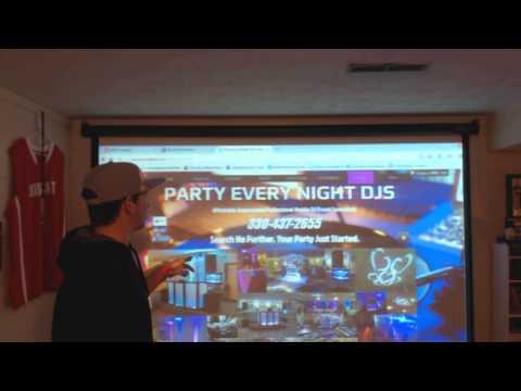 DJ Marketing, Advertising, Website, Music Tips