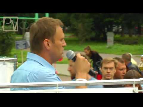 Навальный -  квартиры Собянина и его дочерей