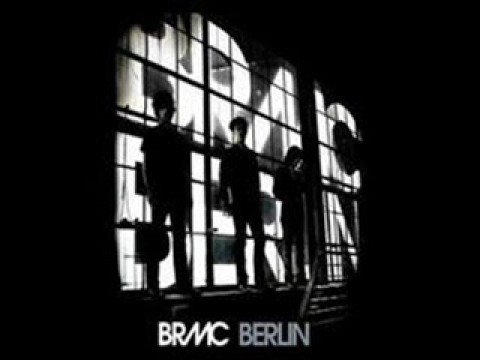 Berlin - Black Rebel Motorcycle Club (Audio Only)