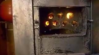 Sredstvo (usmereni sprej) za čišćenje kotlova na čvrsto gorivo ( ugalj, drva ), peći i dimnjaka.wmv