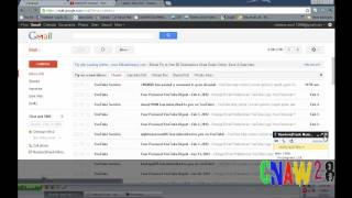 TUTORIAL: How to send free 50 SMS per day via Google Mail