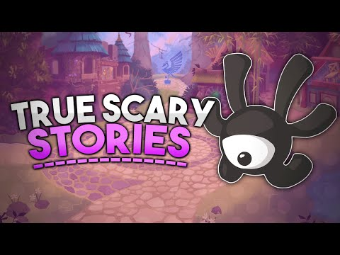 TRUE SCARY ANIMAL JAM STORIES!