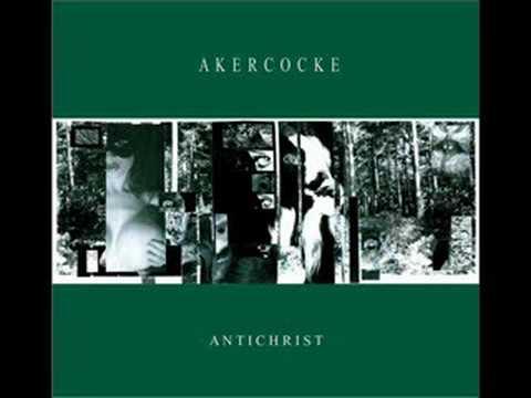 Akercocke - Axiom