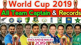 Cricket World Cup 2019 Schedule & Fixtures World Cup 2019 Facts
