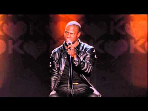 Old School Cussing/Kevin Hart