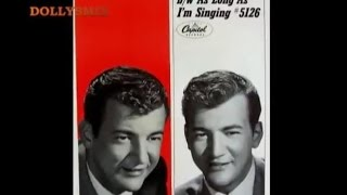 Watch Bobby Darin I Wonder Whos Kissing Her Now video