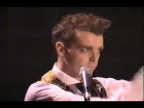 Pet Shop Boys: Heart Live video