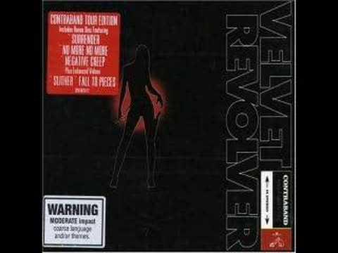 Velvet Revolver - No more no more