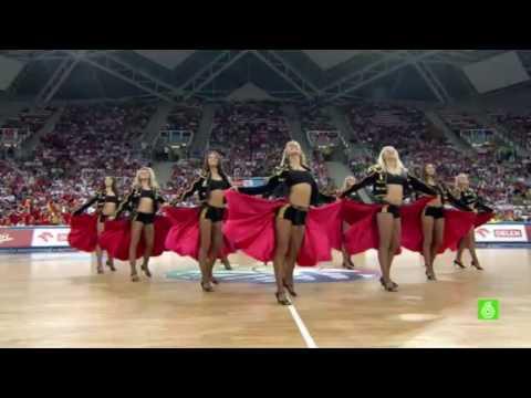0 Pau y Marc Gasol Hablan del Eurobasket