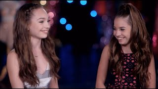 Dance Moms | When Abby Met Maddie And Mackenzie