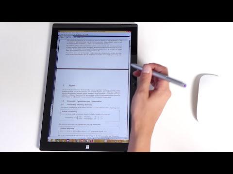 Test: Microsoft Surface Pro 3 im ausführlichen Testbericht (Deutsch)