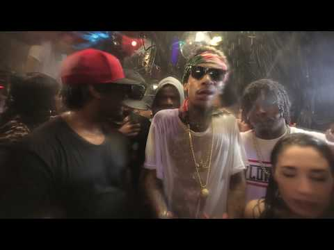 Wiz Khalifa - Work Hard Play Hard [music Video] video
