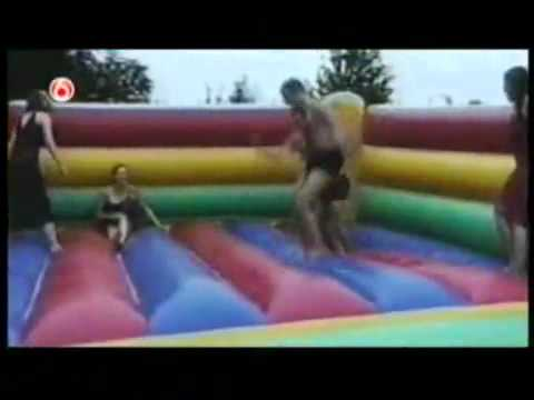 Funniest Trampoline Fails 2011. long version