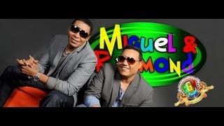 Parodia - Reymon y Miguel - Francesca One, Two, Three, Four, Five) Vídeo Official 2013