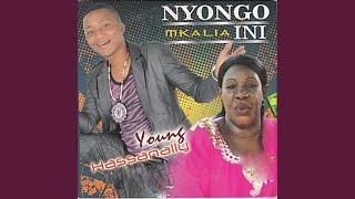 Hongera Mwanangu