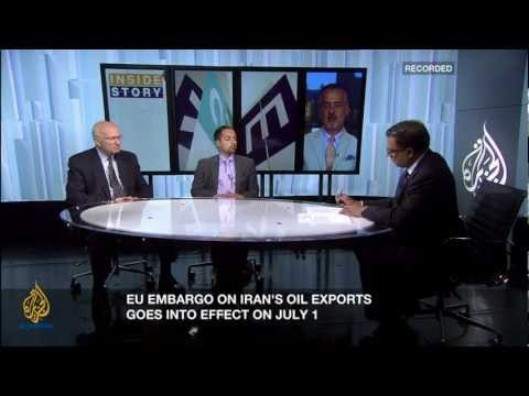 Inside Story Americas - Is a deal likely on Iran