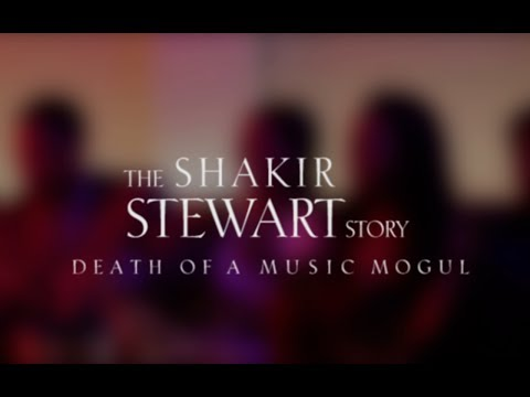 The Shakir Stewart Story (documentary Trailer) video
