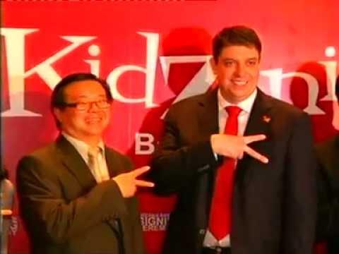 KidZania Bangkok  – Business News Channel 7