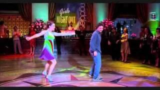 13 Going On 30 - Michael Jackson Thriller Dance