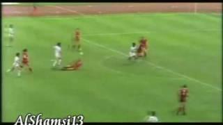 Franz Beckenbauer Compilation
