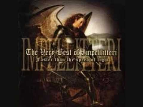 Impellitteri - Spanish Fire