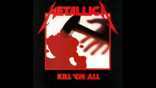 Watch Metallica Motorbreath video