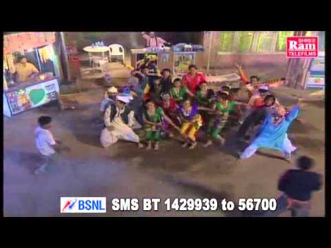 Bhala Mori Rama Bhala Tari Rama |Gujarati Hit Song |Vikaram...