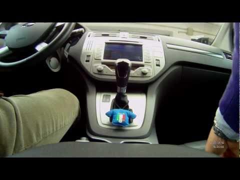 Mappe 2013 navigatore Blaupunkt TravelPilot NX Ford Kuga 7 pollici touch scrren