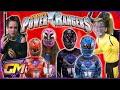 Power Rangers Movie 2017   Kids Parody