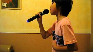 ☆flumpool『MW』-Cover by 11 year old HIRO