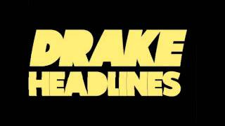 Headlines (CLEAN) - Drake