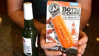 5 Beer Gadgets Test