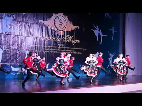 Студия народного танца Волжские зори Астрахань