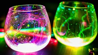 10 Magic and Cool Science Experiments you can do at home with kids! Amazing experiments! - Best New